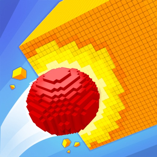 Cube Paint 3D