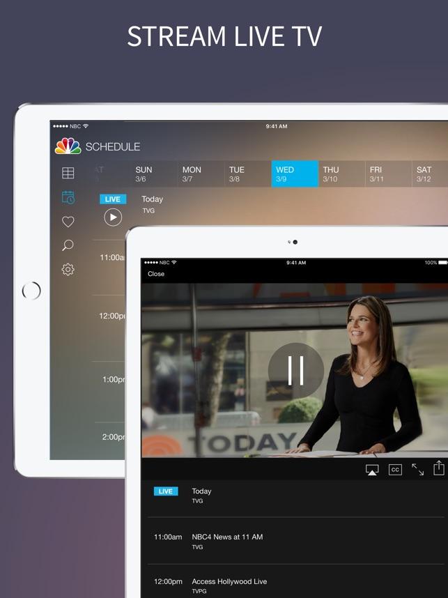 310d2f2e70  The NBC App – Stream TV Shows on the App Store