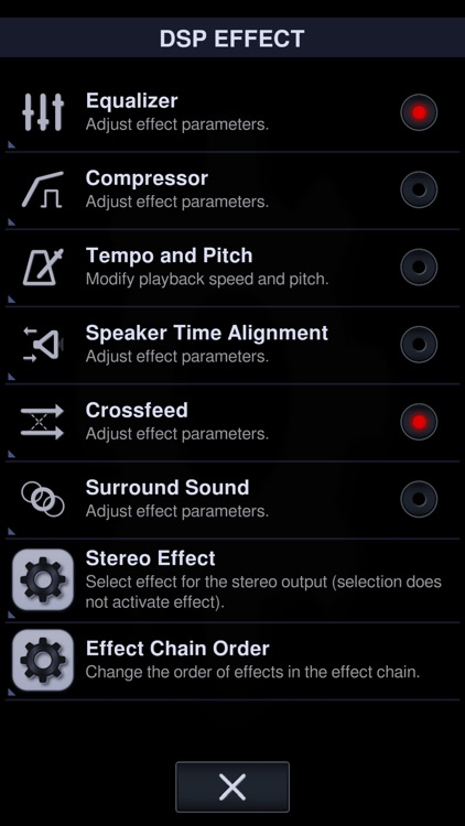 Neutron Music Player screenshot-5