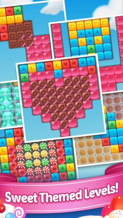 Candy Matching Blast screenshot-4