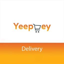 Yeepeey Delivery