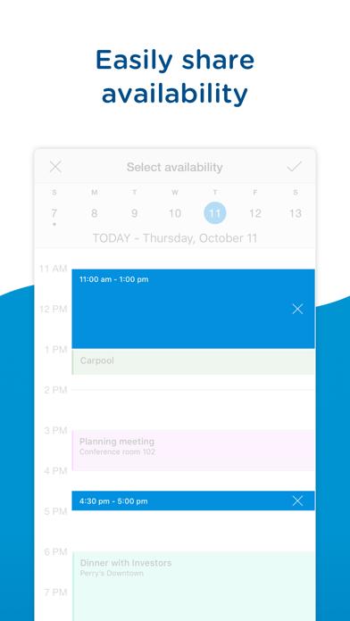 Boxer - Workspace ONEScreenshot von 5