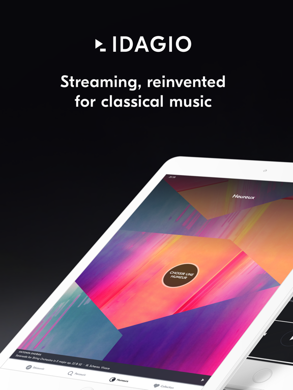 Screenshot #4 pour IDAGIO - Musique Classique