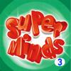 谷良 王 - Super minds 3 -剑桥小学英语 アートワーク