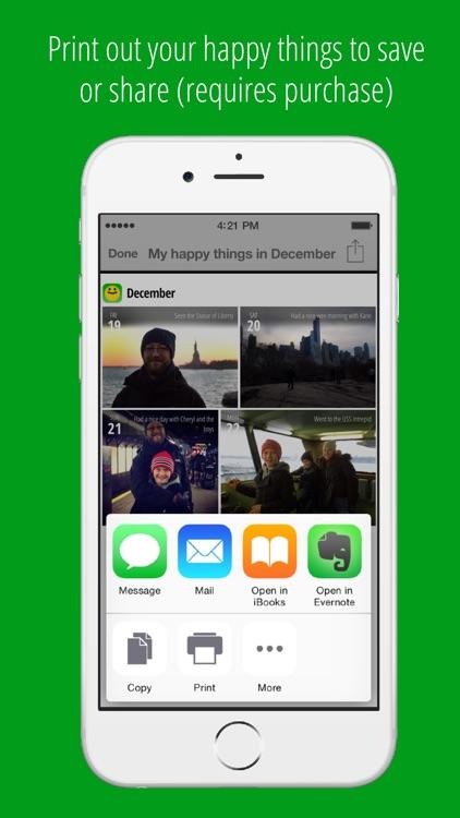 The Happy App screenshot-4