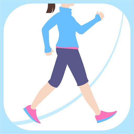 Pedometer - Simple Count Steps