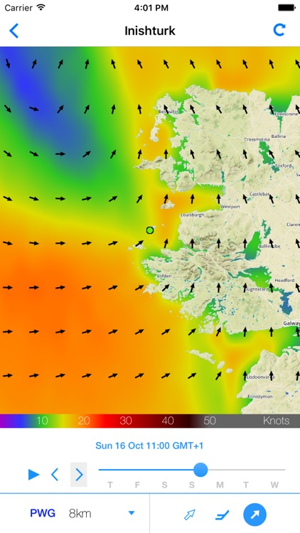 PredictWind — Marine Forecasts screenshot-0