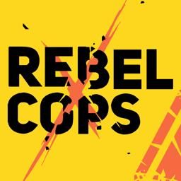 Ícone do app Rebel Cops