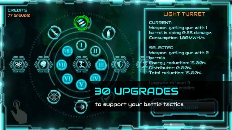 Spaceball Guardian screenshot-5