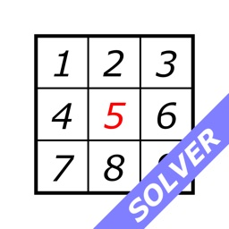 Number Place Auto Solver