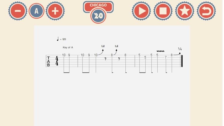 96 Blues Guitar Licks