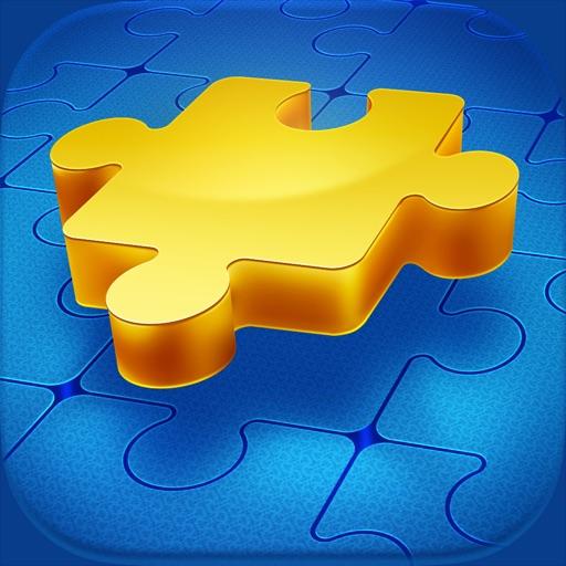 Jigsaw App- für Puzzle-Fans ein Muss!