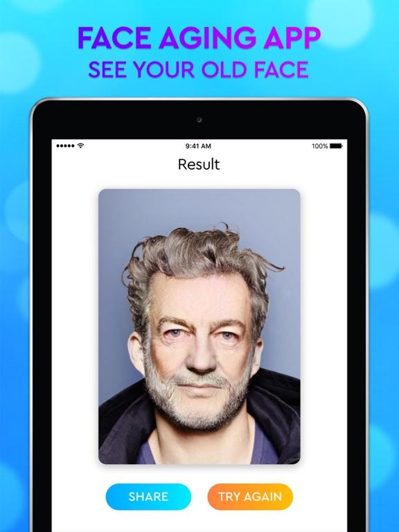 Face Aging App - Celeb alike screenshot 6