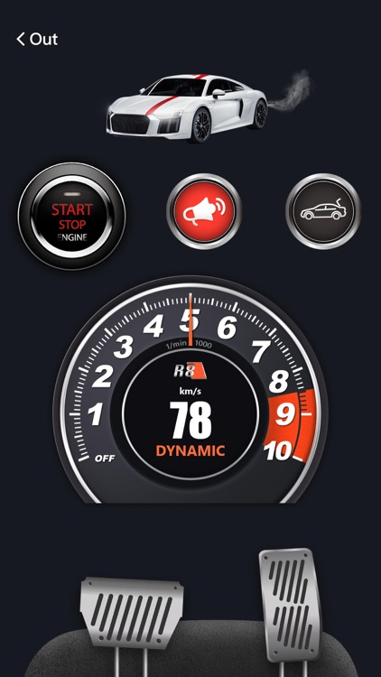 Supercars Engines Sounds screenshot-3