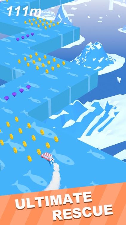 Fast Drift - racing games screenshot-3