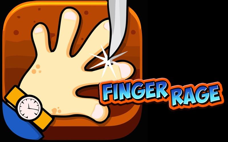 Finger Rage for Mac