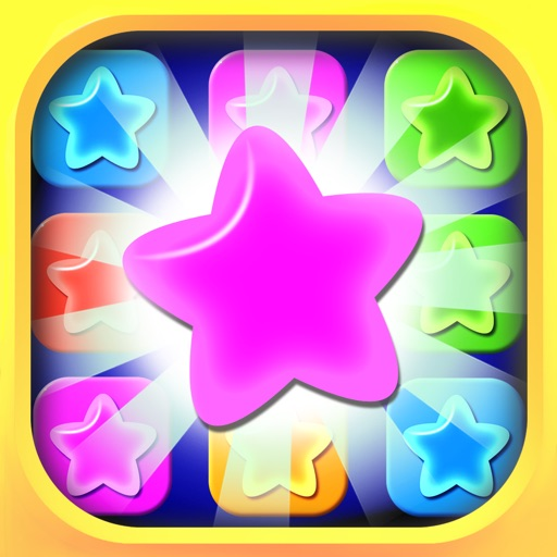 Lucky Stars 满天星 icon