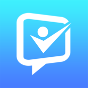 Invitd - Invitations & RSVP Tracking for Events by Text Message icon