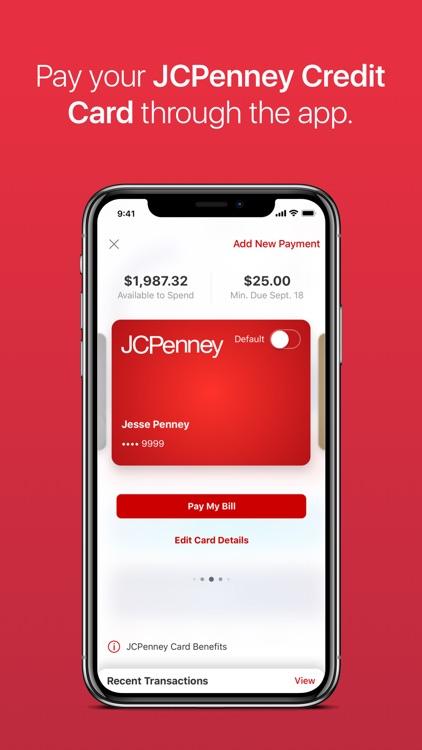 JCPenney – Shopping & Deals screenshot-4