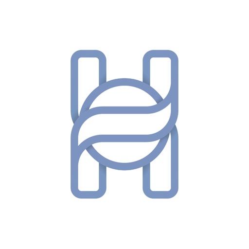 HOLD - Stress Help & Self-Care iOS App