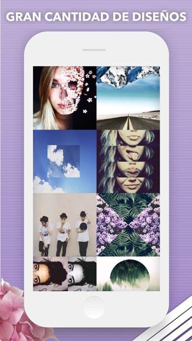 Descargar Split Pic Editor Collage Fotos para Android