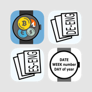 All Apps for Apple Watch