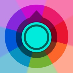 Decide Now! — Random Wheel