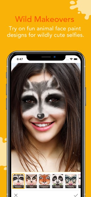 YouCam Fun - Live Face Filters on the App Store