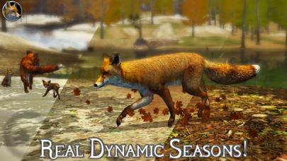 Ultimate Fox Simulator 2 screenshot 4