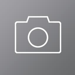 Ícone do app Manual Camera 3