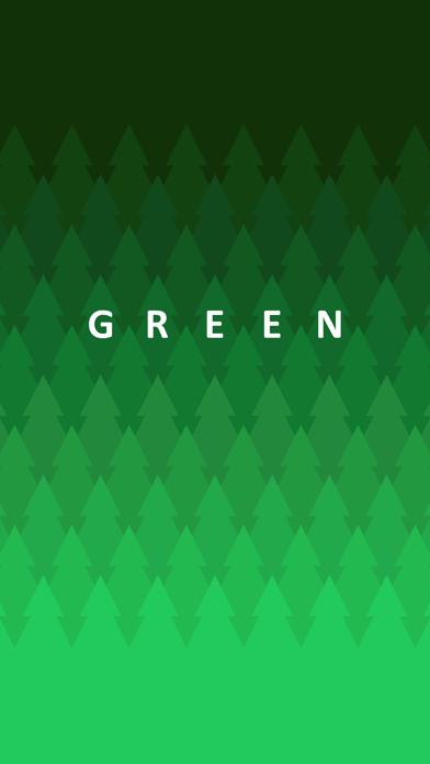 green (game)のおすすめ画像1