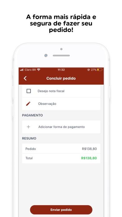 Camarão Manezinho screenshot 5