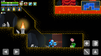 Dead Castle: Prince Sacrifice screenshot 6