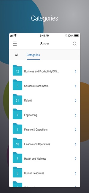 Citrix Secure Hub on the App Store