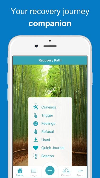 Recovery Path - Addiction