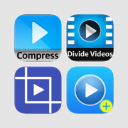 Video Editing Tools Collection