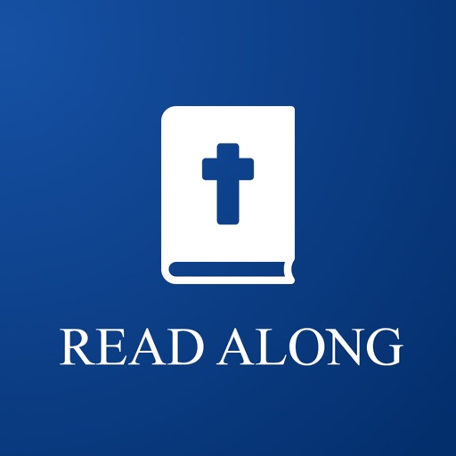 Read-along Bible