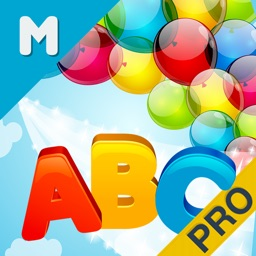 Pro ABC My Preschool Alphabet