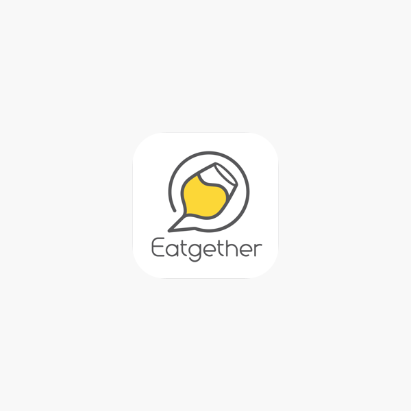 Eatgether on the App Store
