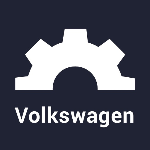AutoParts for VW iOS App