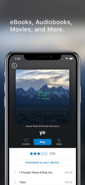 Hoopla Digital on the App Store