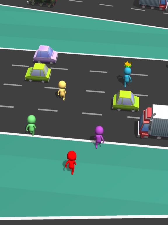 Road Race 3D screenshot 4