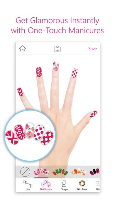 تحميل YouCam Nails - Manicure Salon للكمبيوتر