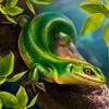 蜥蜴爬行动物模拟器3D