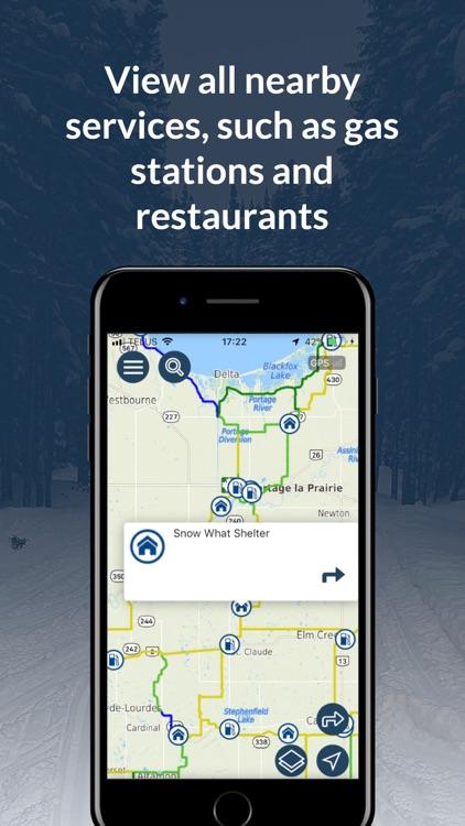 Snowmobile Manitoba 2018-2019