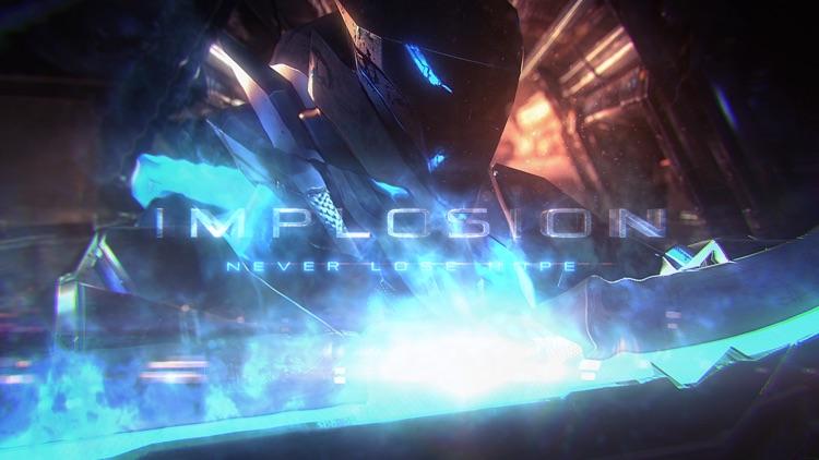 Implosion - Never Lose Hope screenshot-0