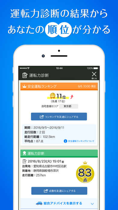 ダウンロード Yahoo!カーナビ -PC用