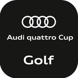 Audi quattro Cup Golf