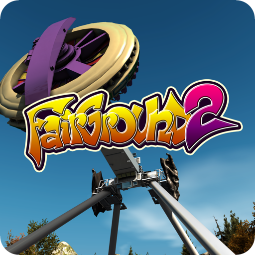 Fairground 2 - Ride Simulation