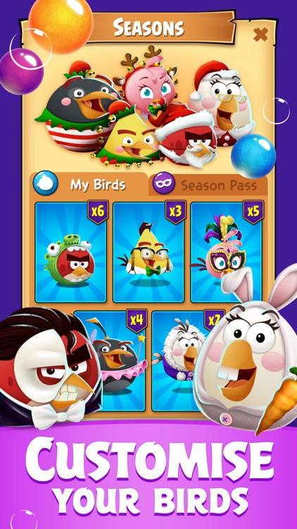 Angry Birds POP! screenshot-4